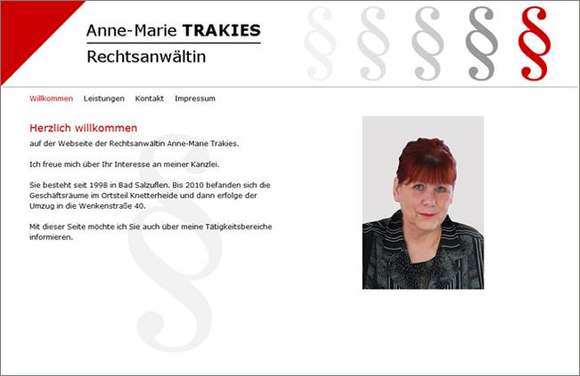 SC Trakies